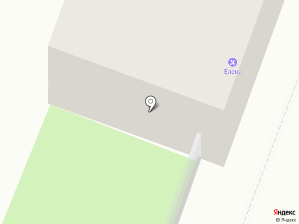 Viola на карте Великого Новгорода