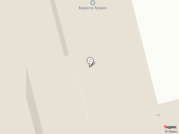 Банкомат, Банк Уралсиб, ПАО на карте Великого Новгорода