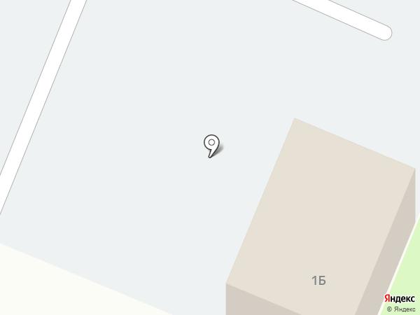 Титан СН на карте Трубичино