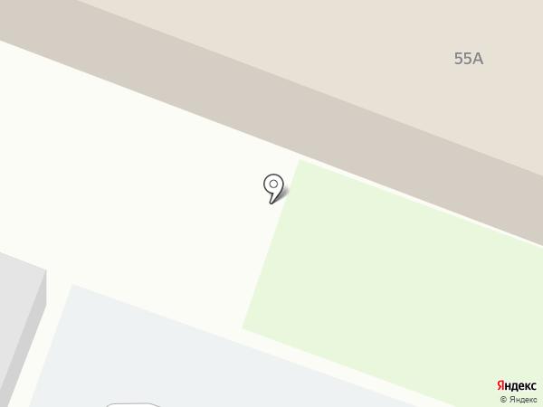 Общественно-аналитический центр на карте Великого Новгорода