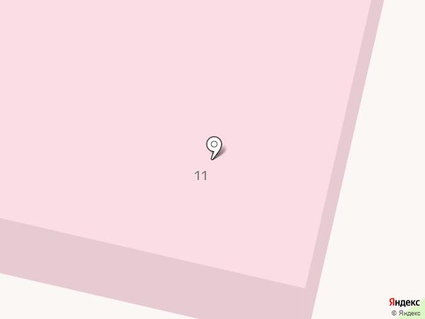Новгородский клинический специализированный центр фтизиопульмонологии на карте Великого Новгорода