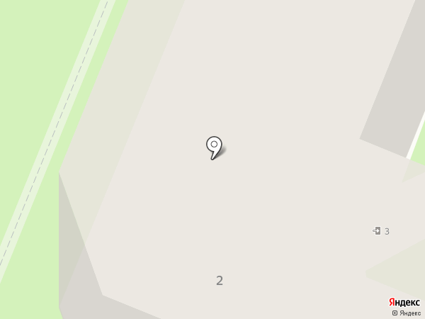 Мир красоты на карте Трубичино