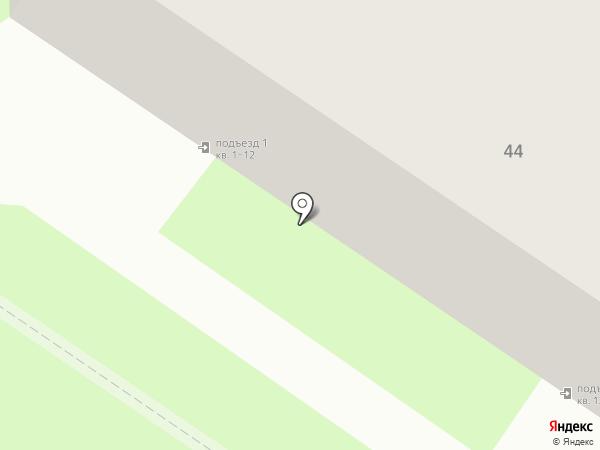 Колодец под ключ на карте Великого Новгорода