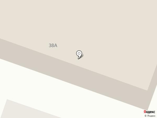 Новый Порт на карте Великого Новгорода