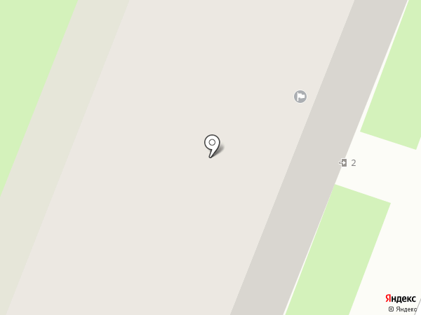 Алтей плюс, НО на карте Великого Новгорода