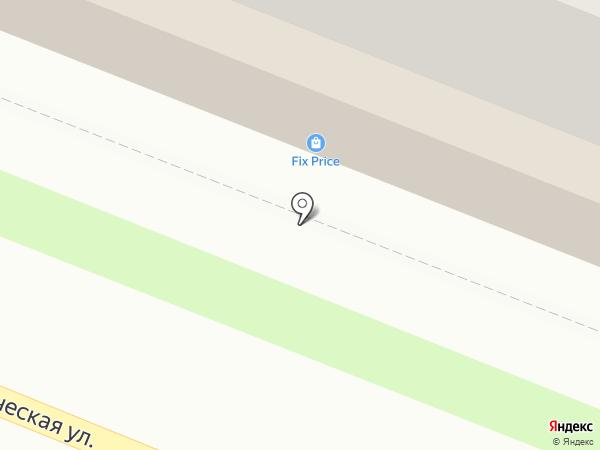 Fix Price на карте Великого Новгорода