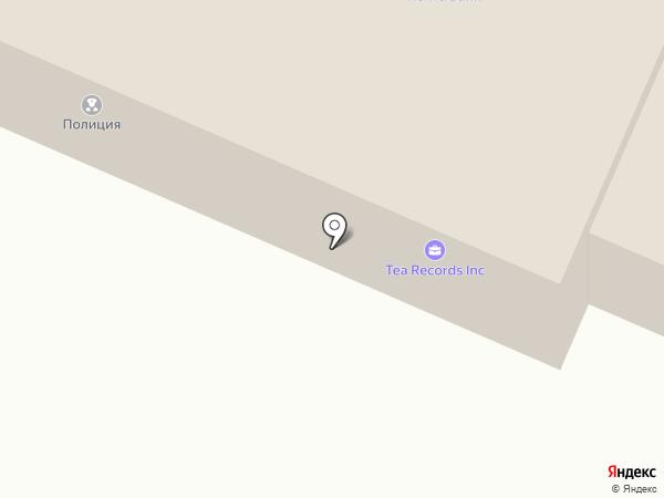 Лазерный тир на карте Трубичино