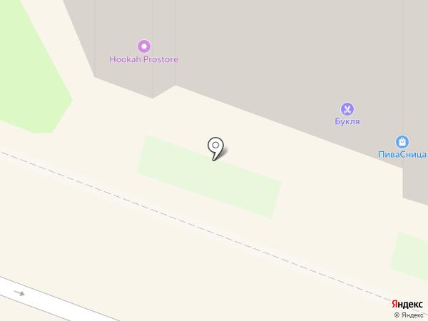 Найди на карте Великого Новгорода