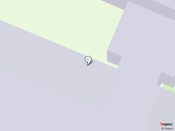 НовГУ на карте Великого Новгорода