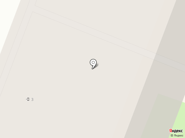 ТЕХVN на карте Великого Новгорода