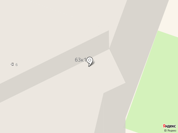 Манэ на карте Великого Новгорода