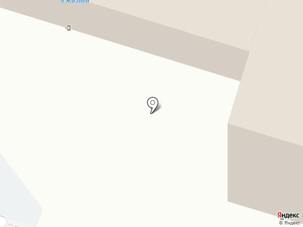 Планета-плюс на карте Великого Новгорода