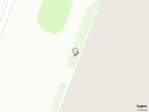 Лан Офис на карте Великого Новгорода