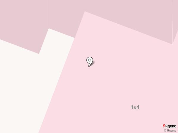 Областная детская клиническая больница на карте Великого Новгорода