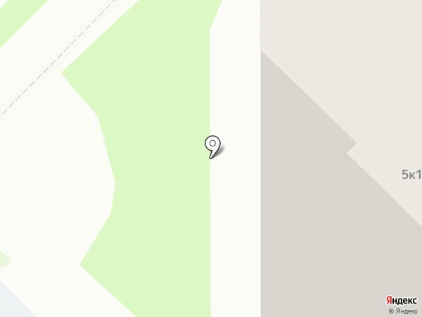 BLUM на карте Великого Новгорода