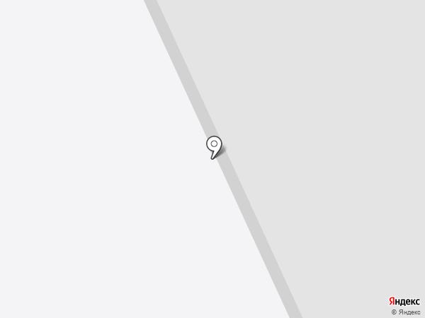 Рейка на карте Великого Новгорода