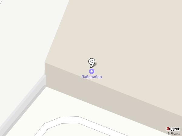 ПАЙП на карте Великого Новгорода