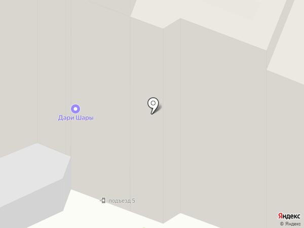 СтройТоргУспех на карте Великого Новгорода