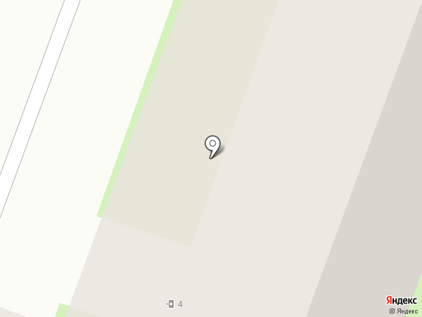Хмельной Варяг на карте Великого Новгорода