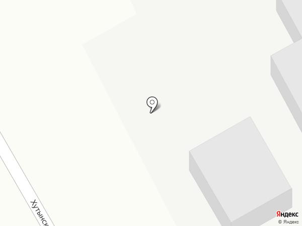 ГЛАВКООП на карте Великого Новгорода