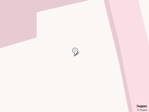 Новгородский клинический специализированный центр психиатрии на карте Великого Новгорода