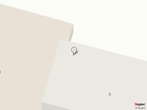 Дом культуры микрорайона Гнездово на карте Смоленска