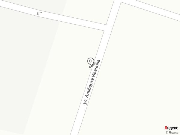 Максиформ на карте Смоленска