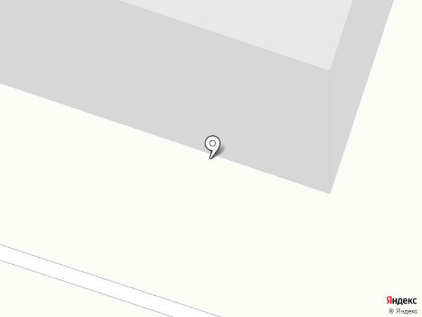 СмолТра на карте Смоленска