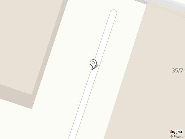 КИТ на карте Смоленска