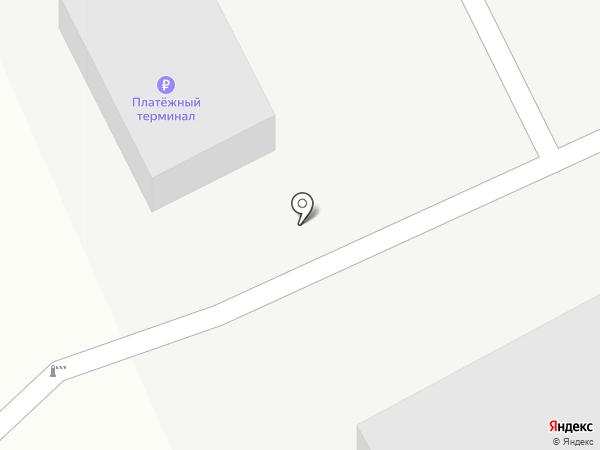 СКЗ, ЗАО на карте Смоленска
