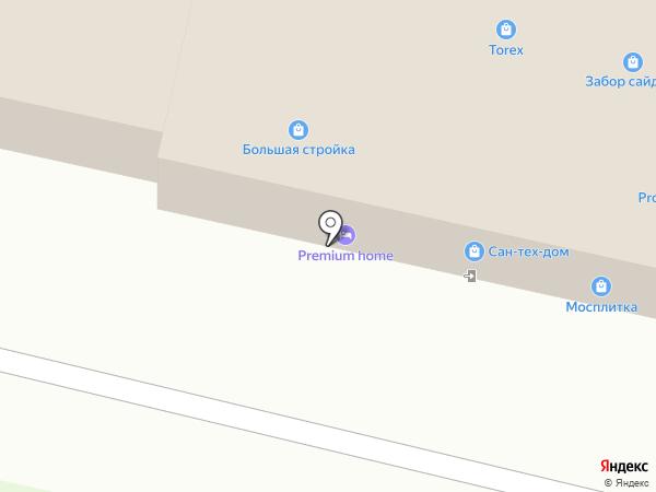 Winwood на карте Смоленска