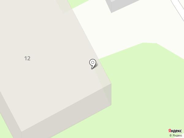 Регион67 на карте Смоленска