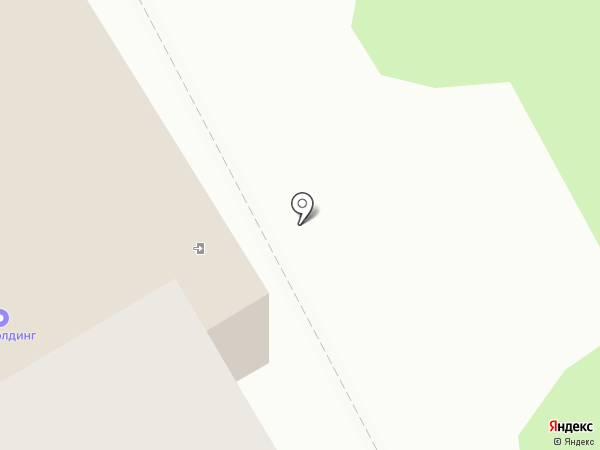 Авантпак-Смоленск на карте Смоленска