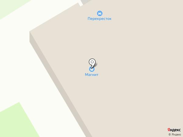 Магазин аксессуаров к мобильным телефонам и элементов питания на карте Смоленска