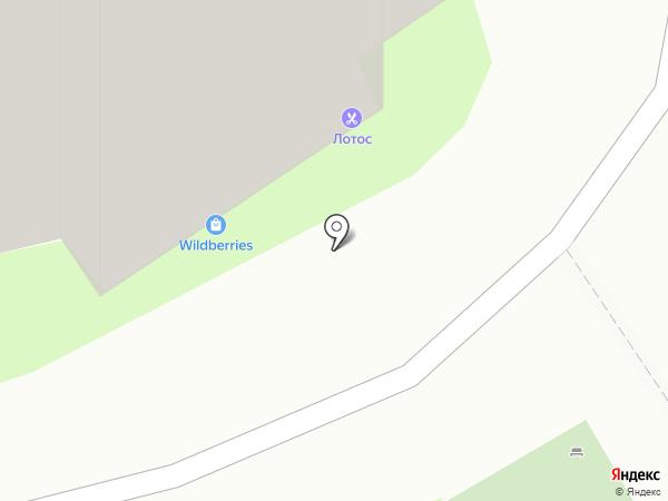 Ремонт-квартир67 на карте Смоленска