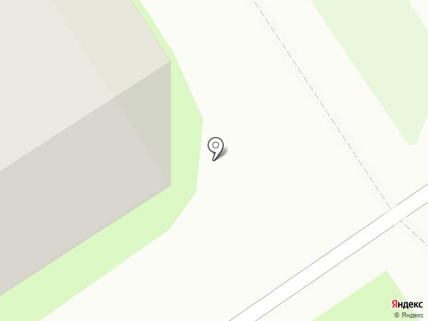 Мишутка KIDS на карте Смоленска