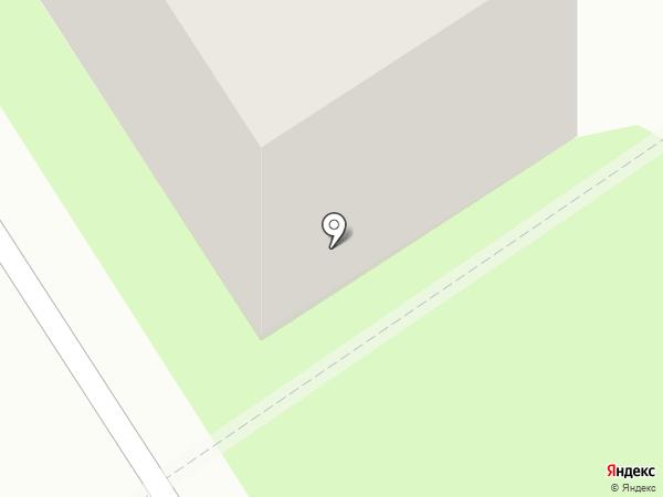 Свитум на карте Смоленска