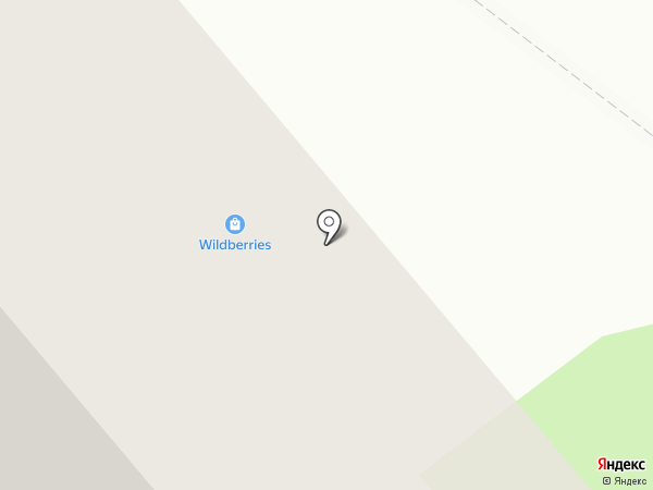 Колумб на карте Смоленска