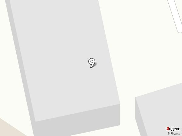 Три товарища на карте Смоленска