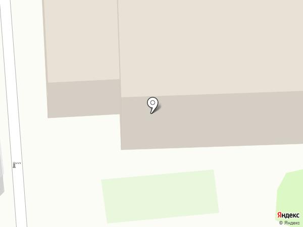 МегаФон на карте Смоленска