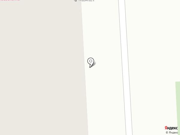 ТомСолСервис на карте Смоленска