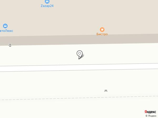 Квадратный метр на карте Смоленска