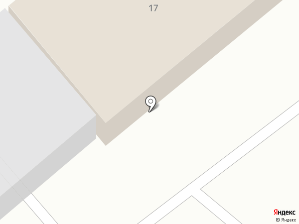 Базис на карте Смоленска