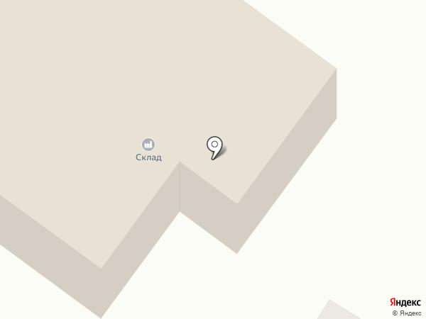 REMZONA на карте Смоленска