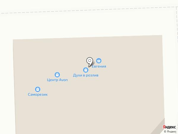 ФотоТочка на карте Смоленска