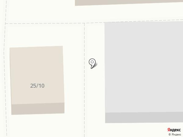 Галантерея на карте Смоленска