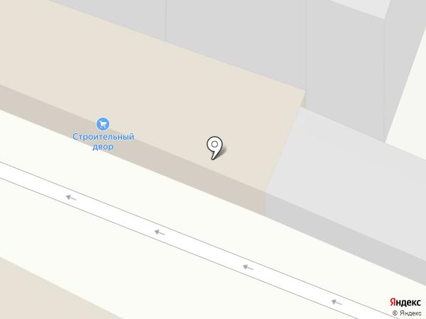 ЗЕЛЕНЫЙ МИР на карте Смоленска