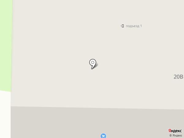 ЭлМех на карте Смоленска