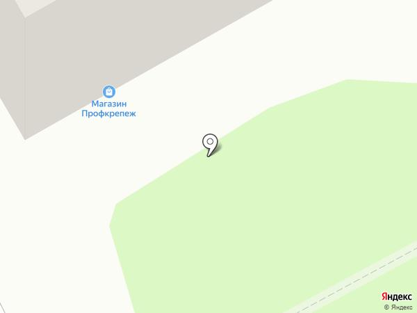 Банкомат, Сбербанк, ПАО на карте Смоленска