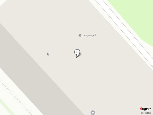 Ателье по пошиву одежды на карте Смоленска